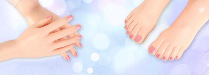 bàn tay, bàn chân nhỏ nhắn, xinh xắn của búp bê bơm hơi