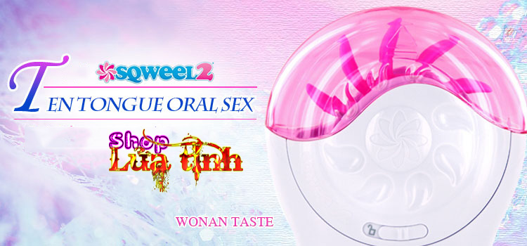 lưỡi liếm oralsex âm đạo
