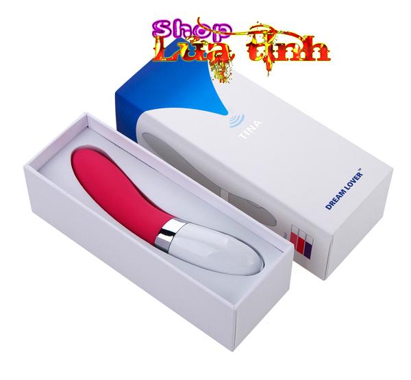 hộp đựng máy massage điểm g tina