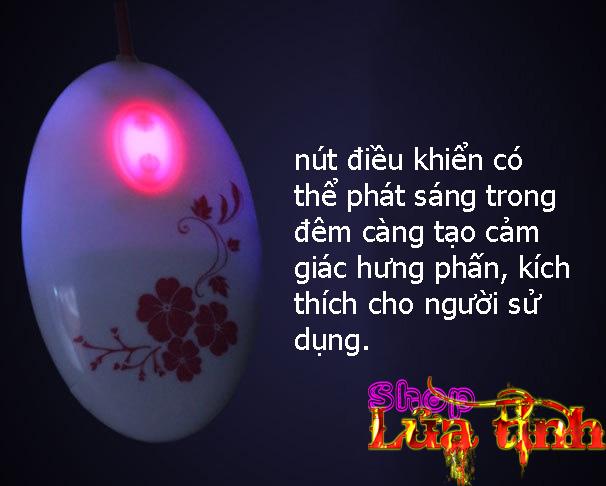 trứng rung đôi gudo cho nữ tự sướng, thủ dâm