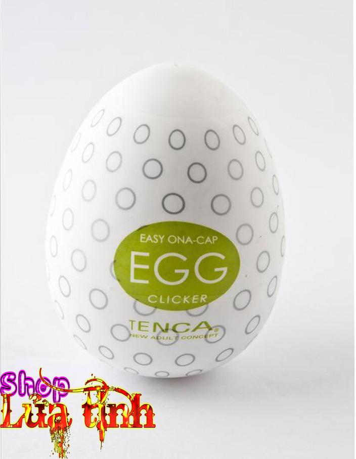 trứng thủ dâm tenca clicker