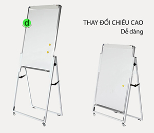 bảng flipchart Đắk Lắk