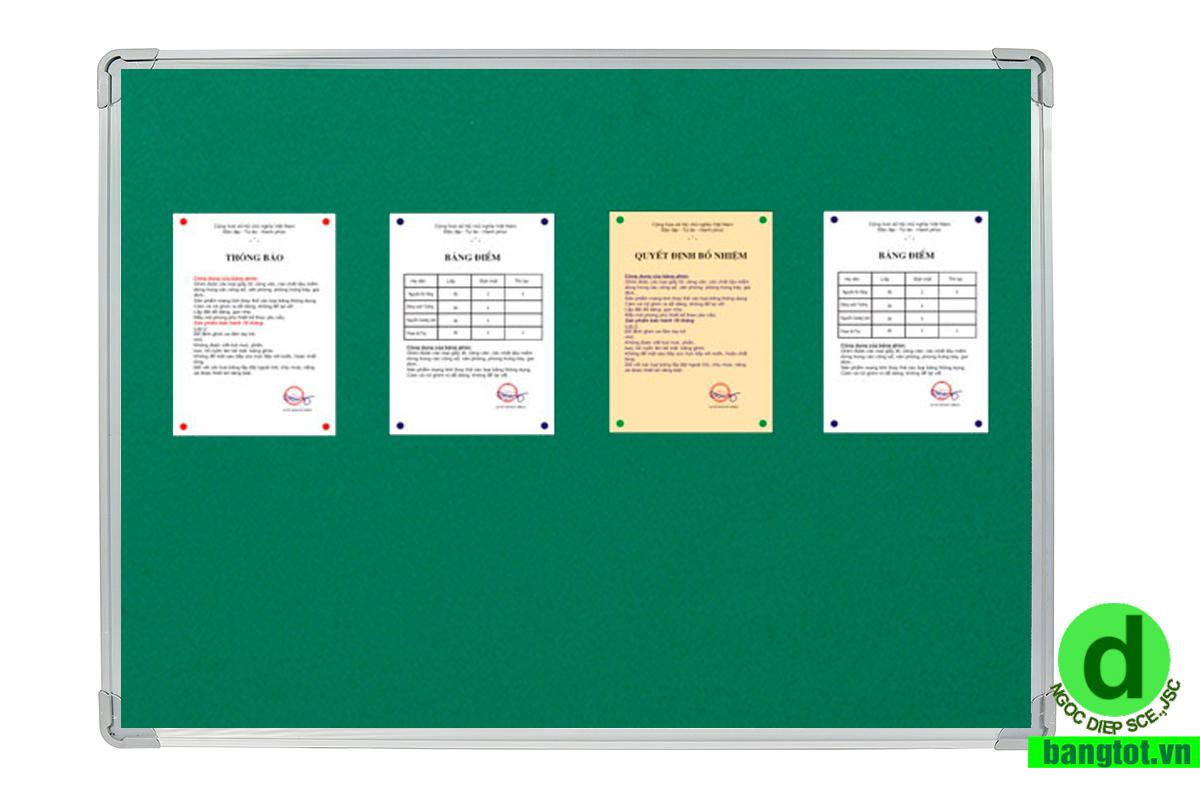 bảng ghim tài liệu