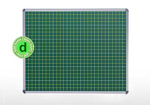 mua bảng từ xanh có ô ly