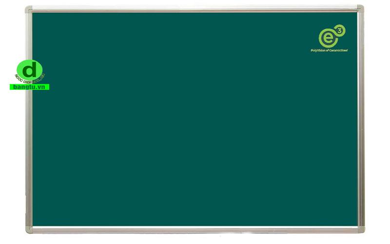 bảng từ xanh ceramic