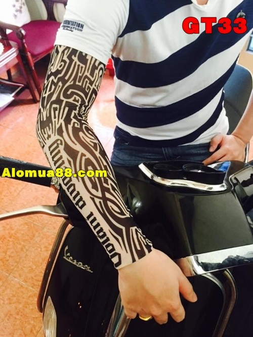 Găng Tay Hình Xăm, găng tay xăm giả, găng tay tattoo, gang tay hinh xam, gang tay xam gia, gang tay tattoo