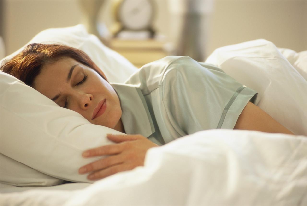 Đệm lò xo cao cấp đóng vai trò lớn trong việc tạo nên giấc ngủ ngon
