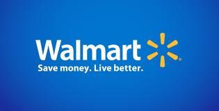 Chợ Walmart