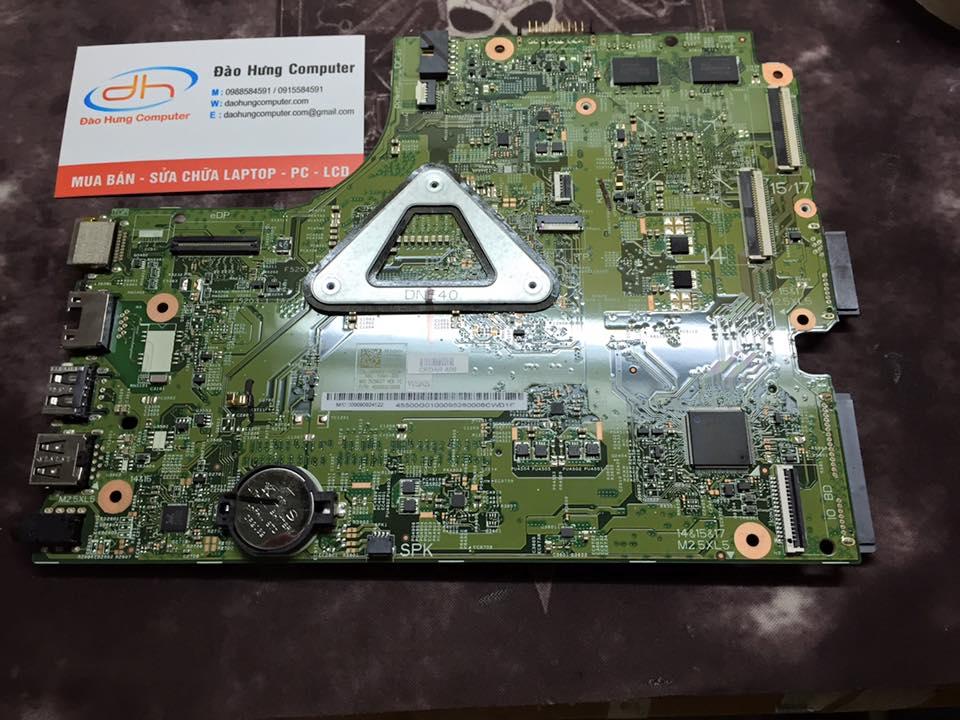 Mainboard Dell 3543 i5 - 5200
