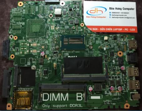 Mainboard Dell inspiron 3437 share