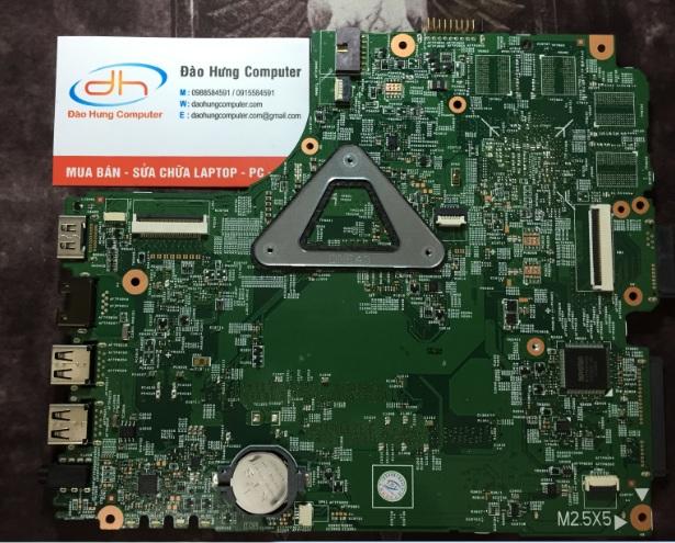 Mainboard Dell inspiron 3437 share Mặt trước