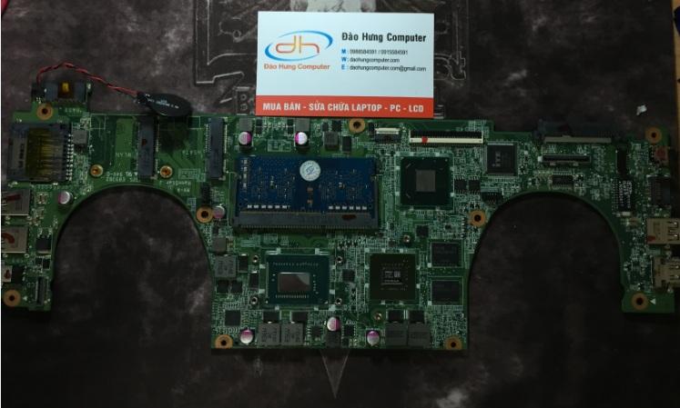 Mainboard Dell 5460 share