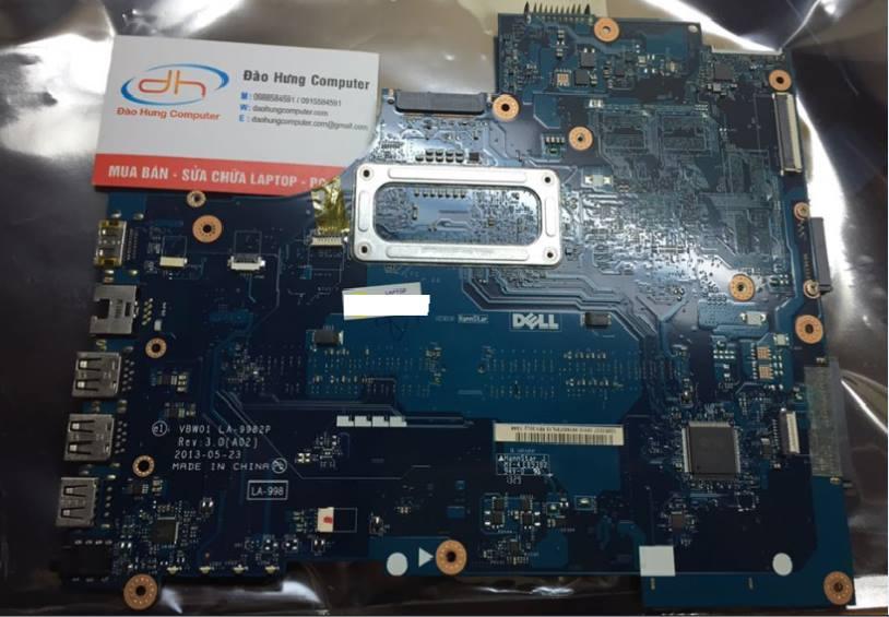 Mainboard Dell Inspiron 3537 share