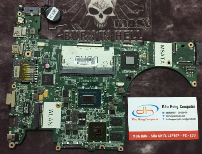 Mainboard Dell Vostro 5560