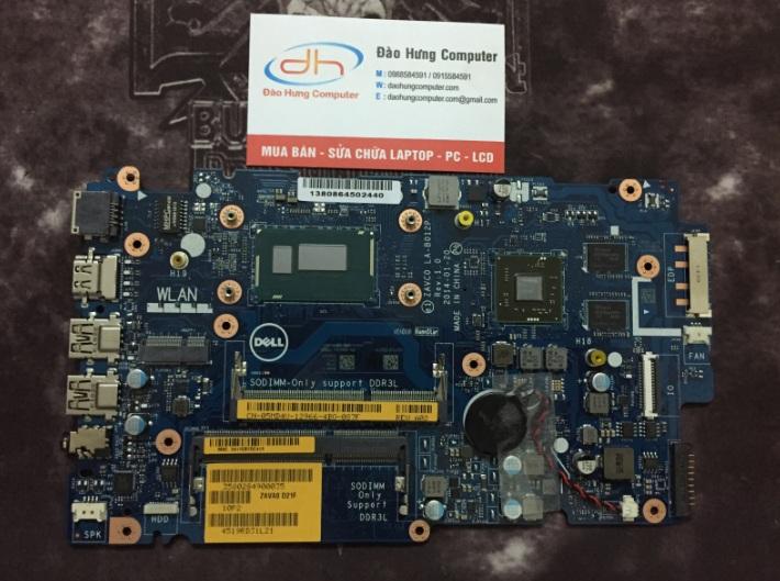 Mainboard Dell Inspiron 5442 vga rời