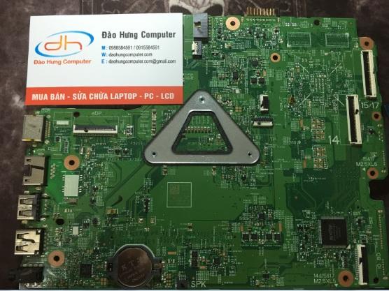 Mainboard Dell inspiron 5748 share