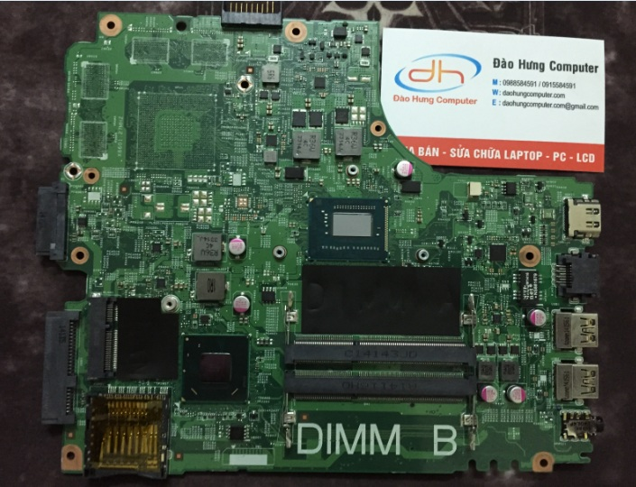 Mainboard Dell Inspiron 3421 share