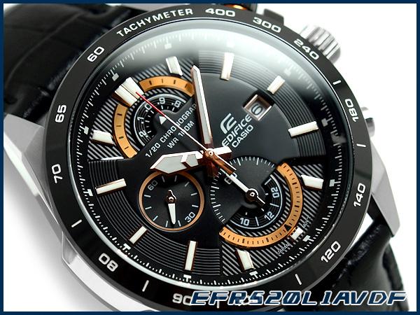 Đồng hồ nam Casio EF-520L-1AV-3