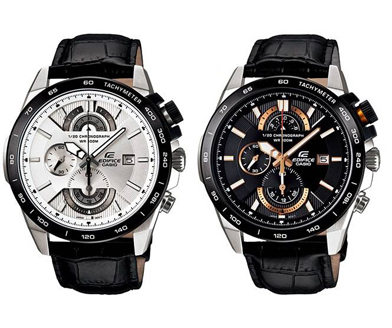 Đồng hồ nam Casio EF-520L-1AV-5