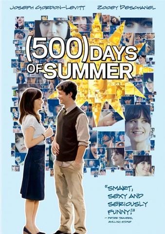 500 NGÀY YÊU 500 Days of Summer