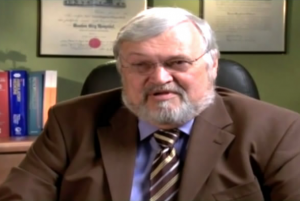 Kangen Dr.Horst Filtzer