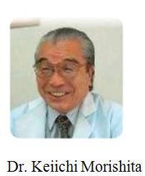 Keiichi Morishita