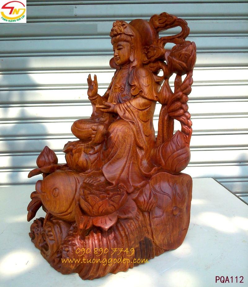 Phật Quan Thế Âm Bồ Tát