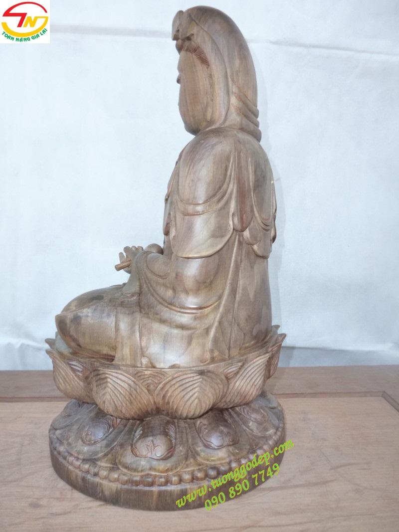 Tuong Phat Quan Am