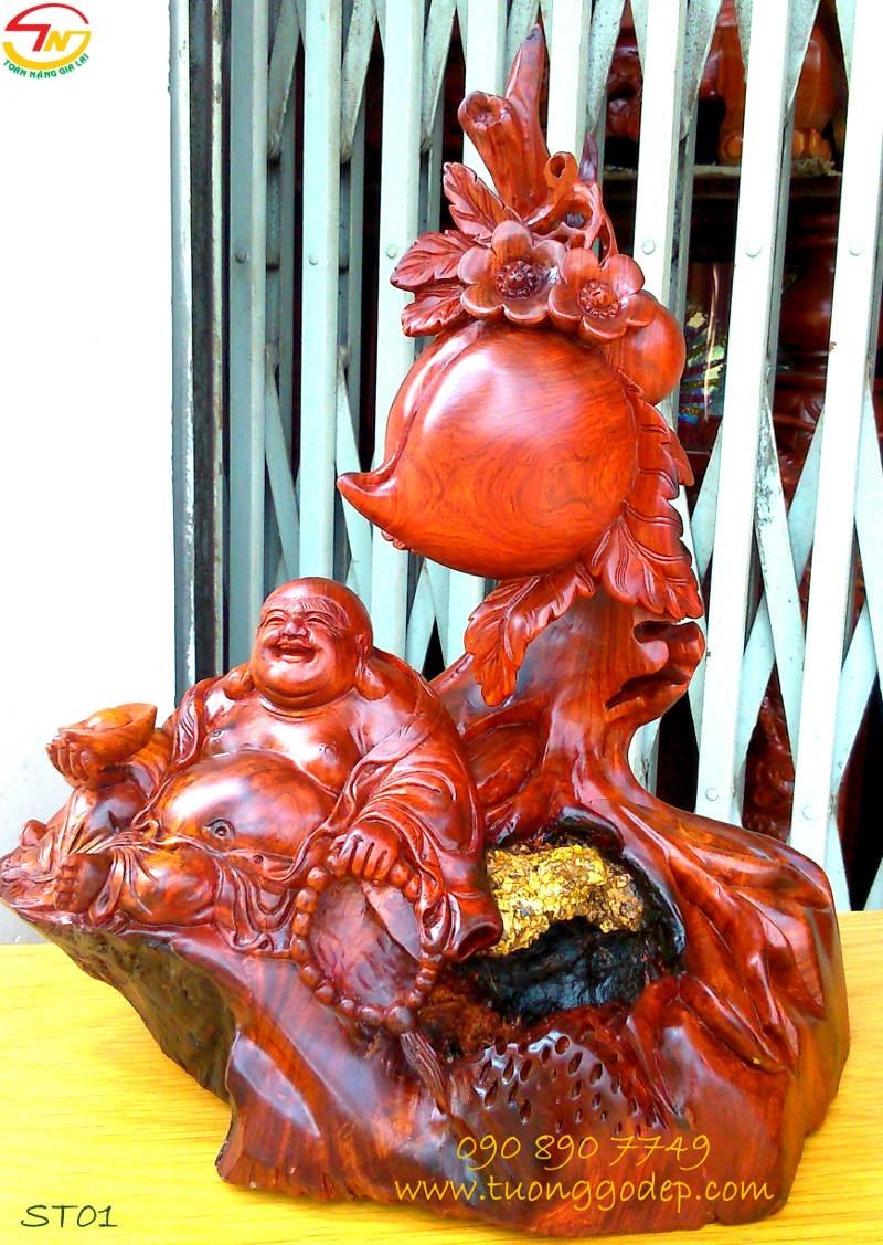 Sưu tầm tượng Phật