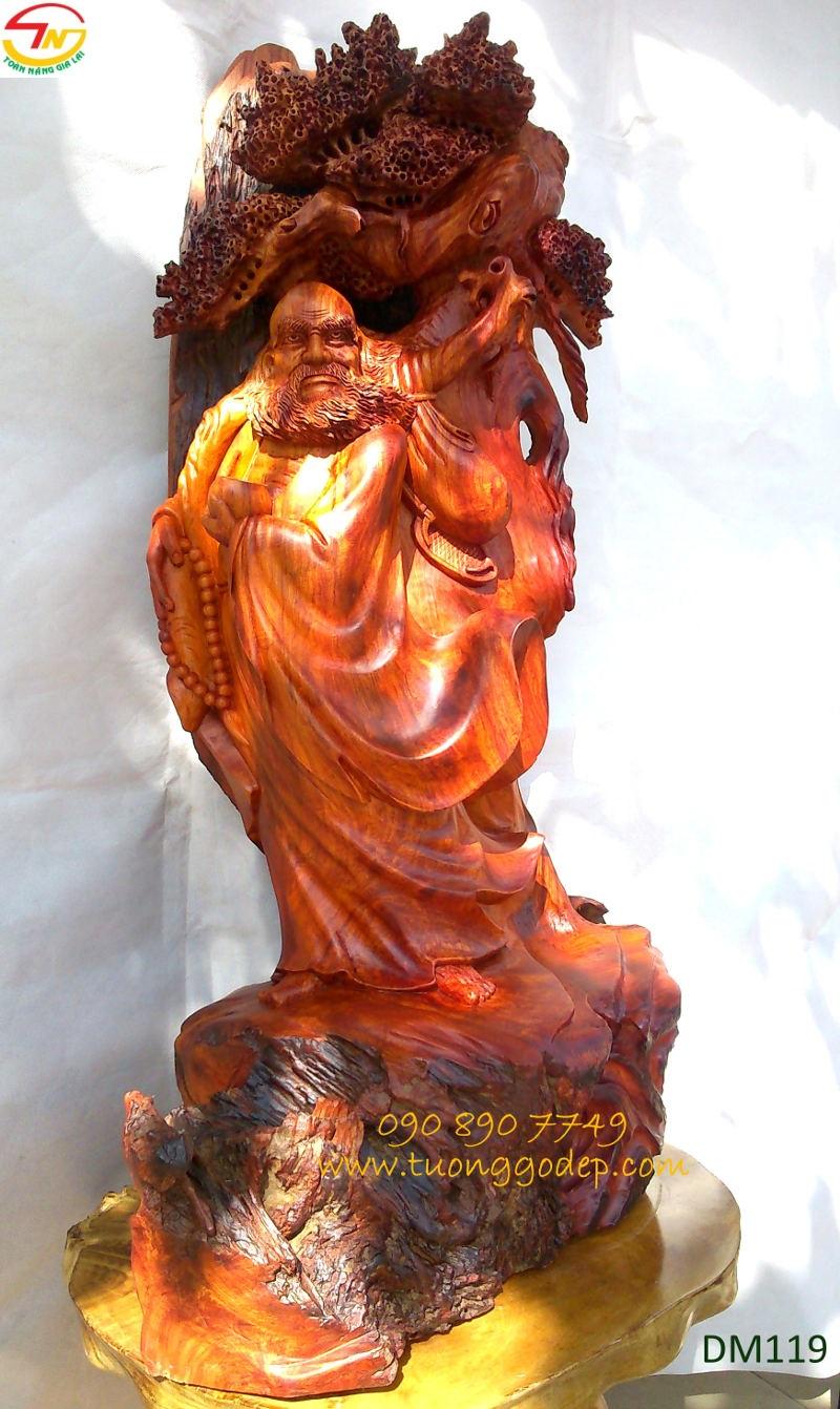 Tổ sư Bồ Đề Đạt Ma