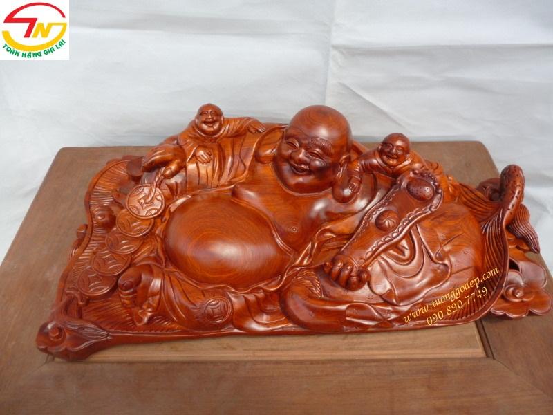 Phật Di Lặc tam phúc