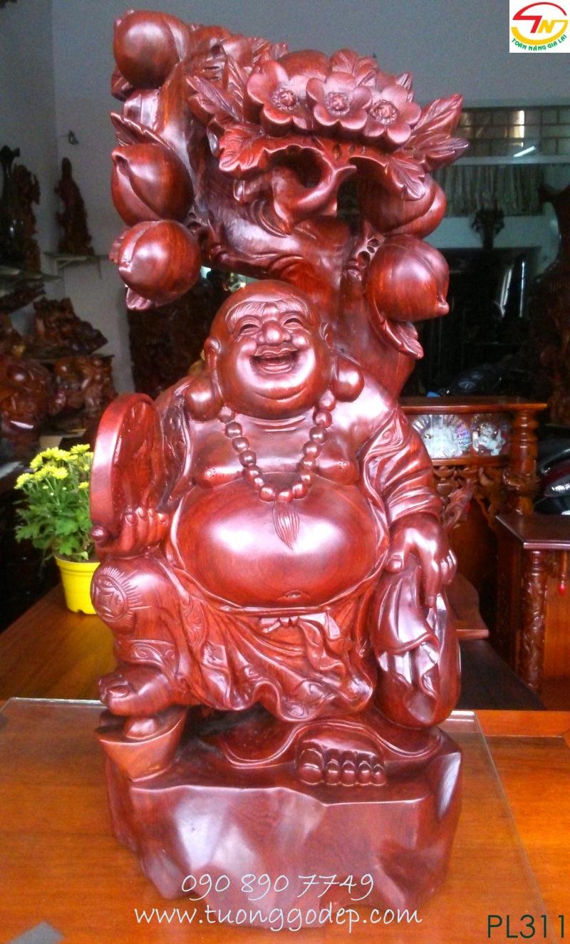 Phật Di Lặc Tài chí