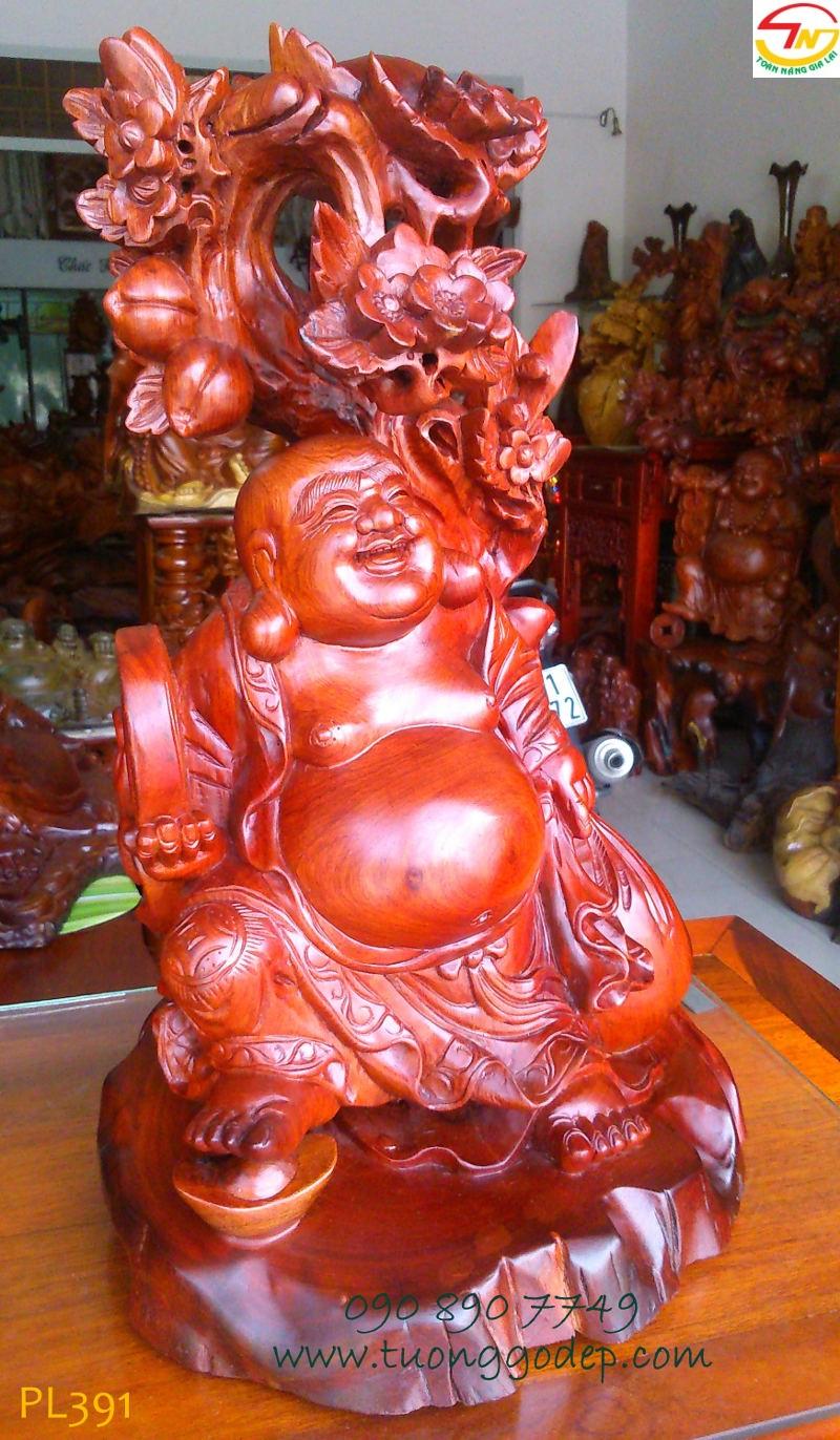Phật Di Lặc ban tài