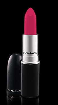 MAC Lipstick - All Fired Up