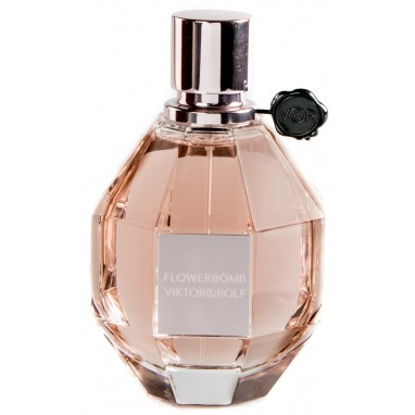 Flowerbomb by Viktor & Rolf, 3.4 oz Eau De Parfum Spray (Tester) for Women