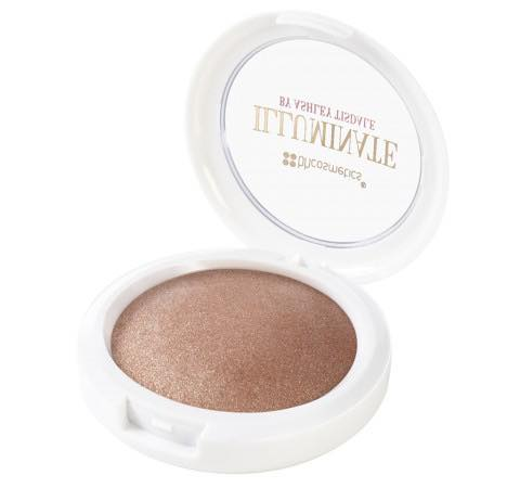 Phấn Hight Light BH Cosmetic  Illuminate By Ashley Tisdale - Illuminating Shimmer