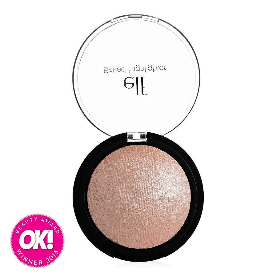 Phấn Hight Light e.l.f. Studio Baked Highlighter - Moonlight Pearls