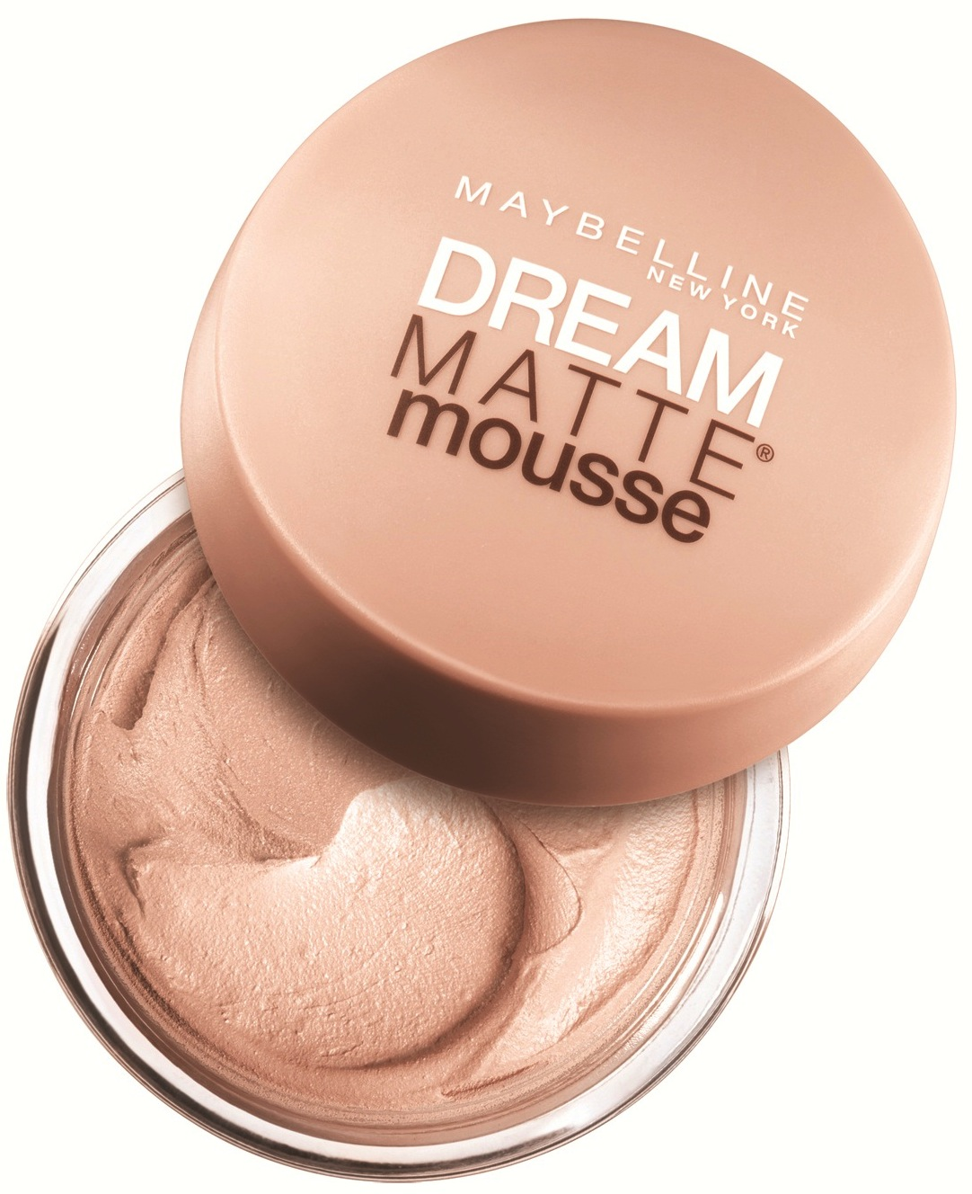 Kem nền Maybelline Dream Matte Mousse