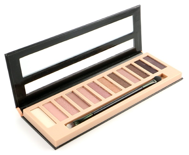 Phấn mắt LA Girl Beauty Brick Eyeshadow Collection