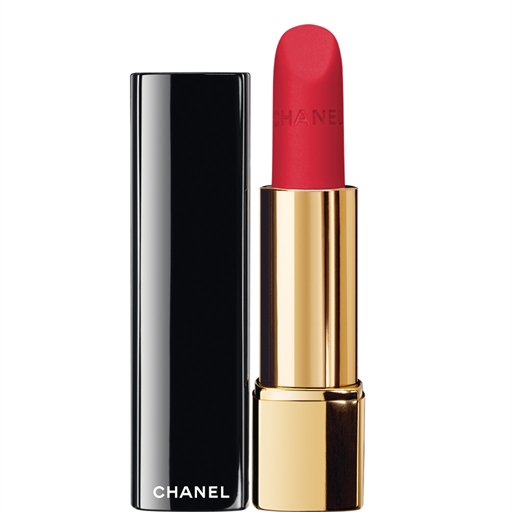 Son Chanel Rouge allure velvet - 49