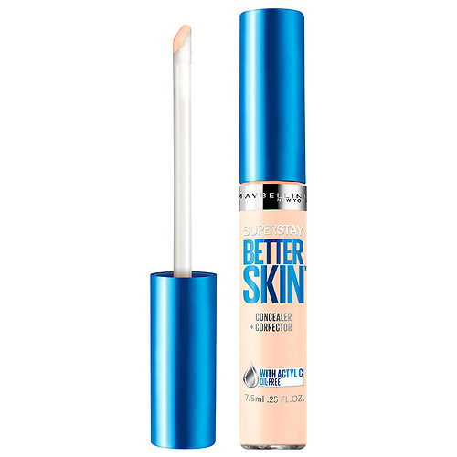Che khuyết điểm 	 Maybelline SuperStay Better Skin Concealer