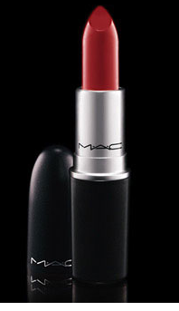 MAC Lipstick - MAC Red