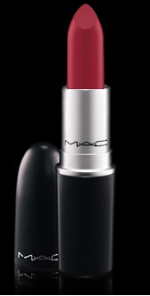 MAC Lipstick - Russian Red