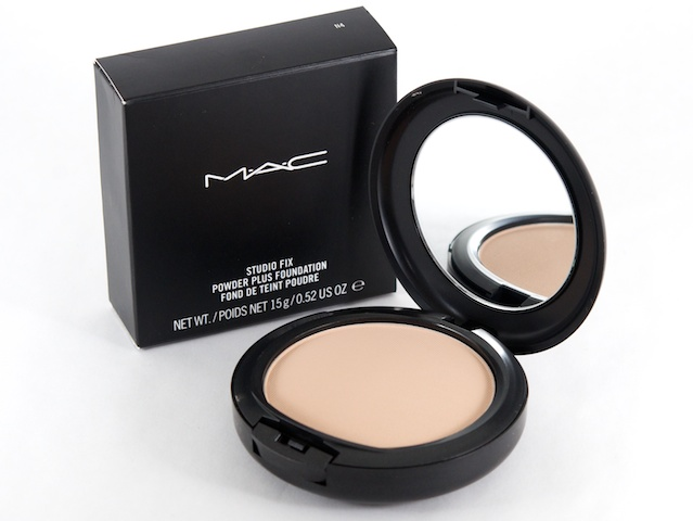 Phấn M.A.C Studio Fix Powder Plus Foundation