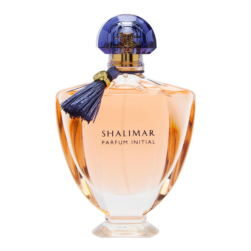 Shalimar Parfum Initial by Guerlain, 3.4 oz Eau De Parfum Spray (Tester) for Women