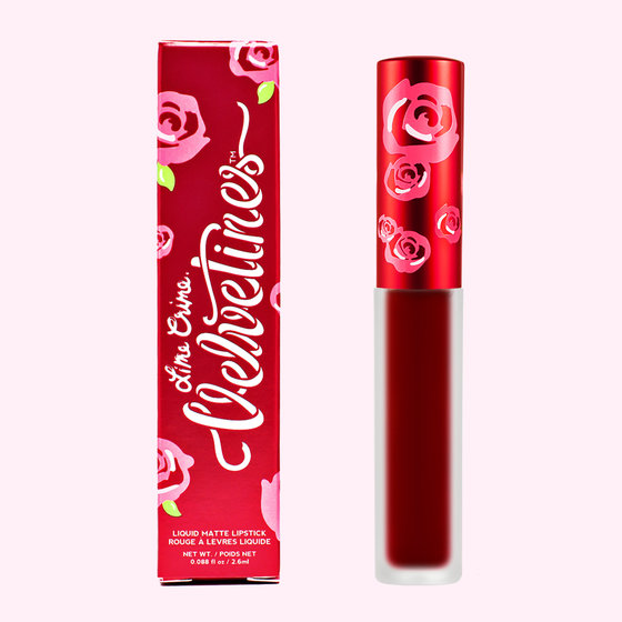 Son kem Lime Crime Velvetines - feelins