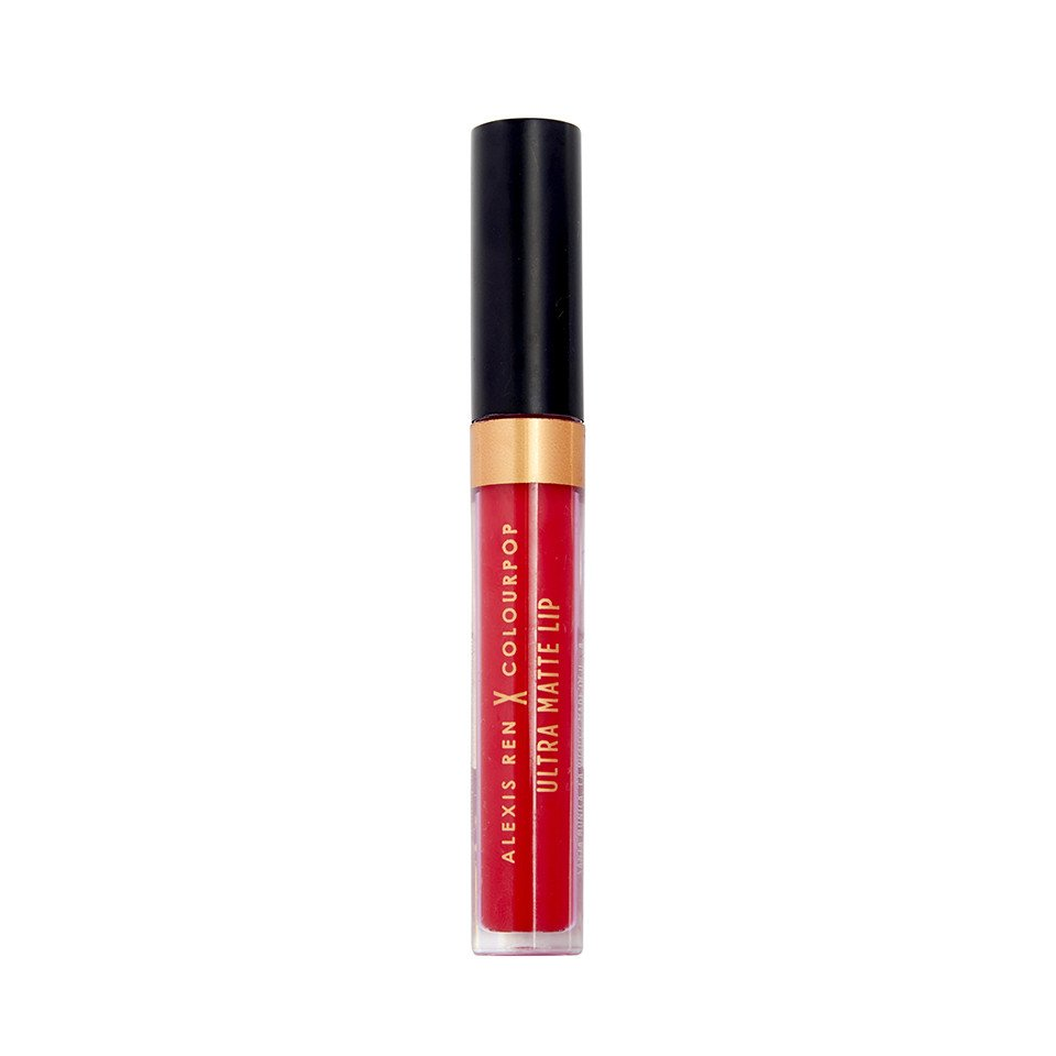 Son kem Colour Pop Little Weapon Ultra Matte Lip