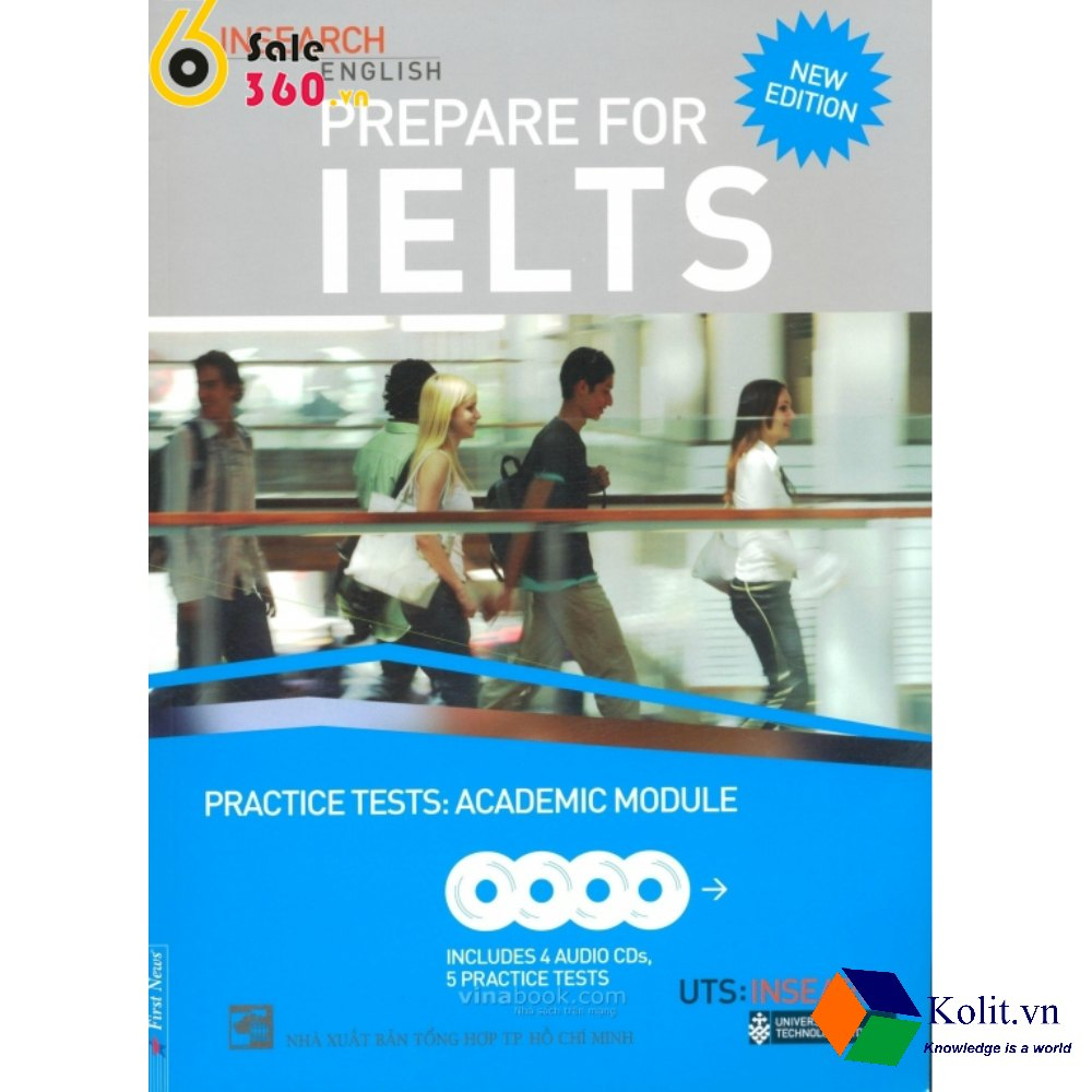 ielts academic writing practice test online