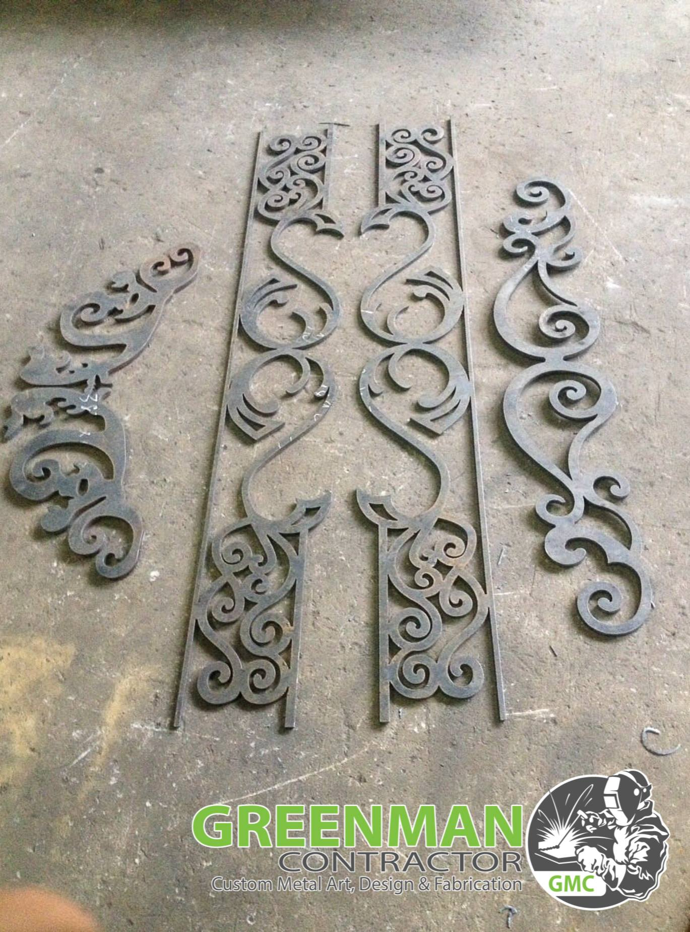 Gia công chi tiết sản phẩm panel cửa cổng tại Nhơn Trạch - Tỉnh Đồng Nai 15875237-639703159550385-2705613101820201582-o