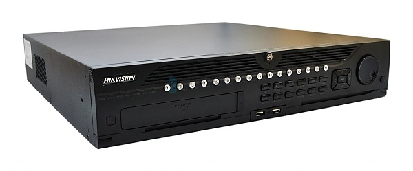 HIKVISION-DS-9664NI-I8